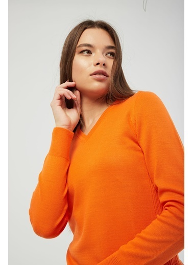 Modaset Kazak Oranj